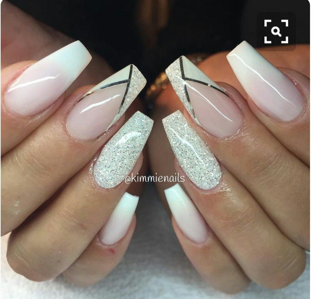 Pin by Heleen Lombard on Naels | Pinterest | Nail inspo, Nail nail ...