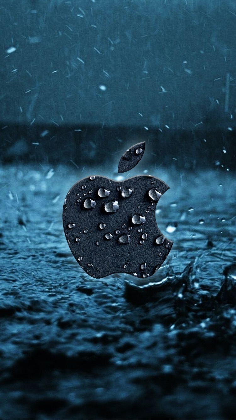 Pin By Rykea Ahmad On Apple Wallpapers Iphone 7 Plus Wallpaper Apple Logo Wallpaper Iphone Apple Wallpaper Iphone