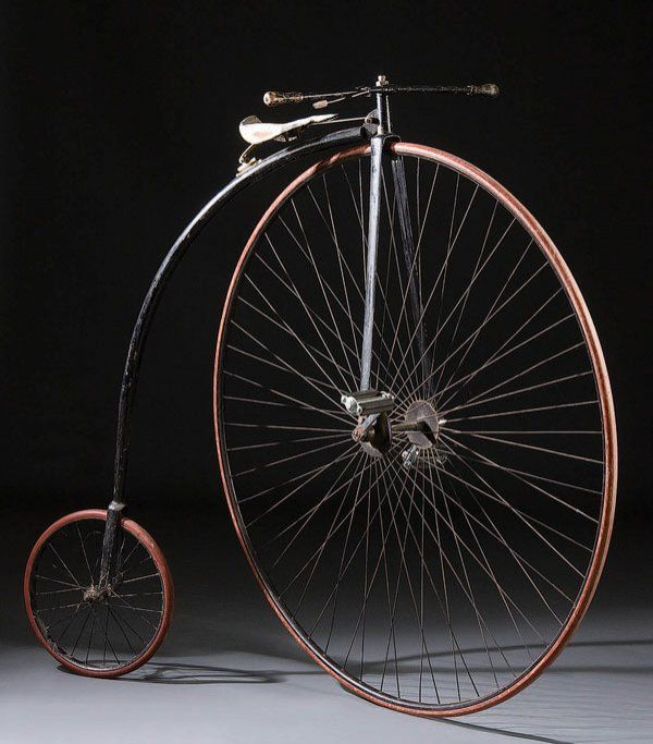Penny-farthing - Wikipedia 97
