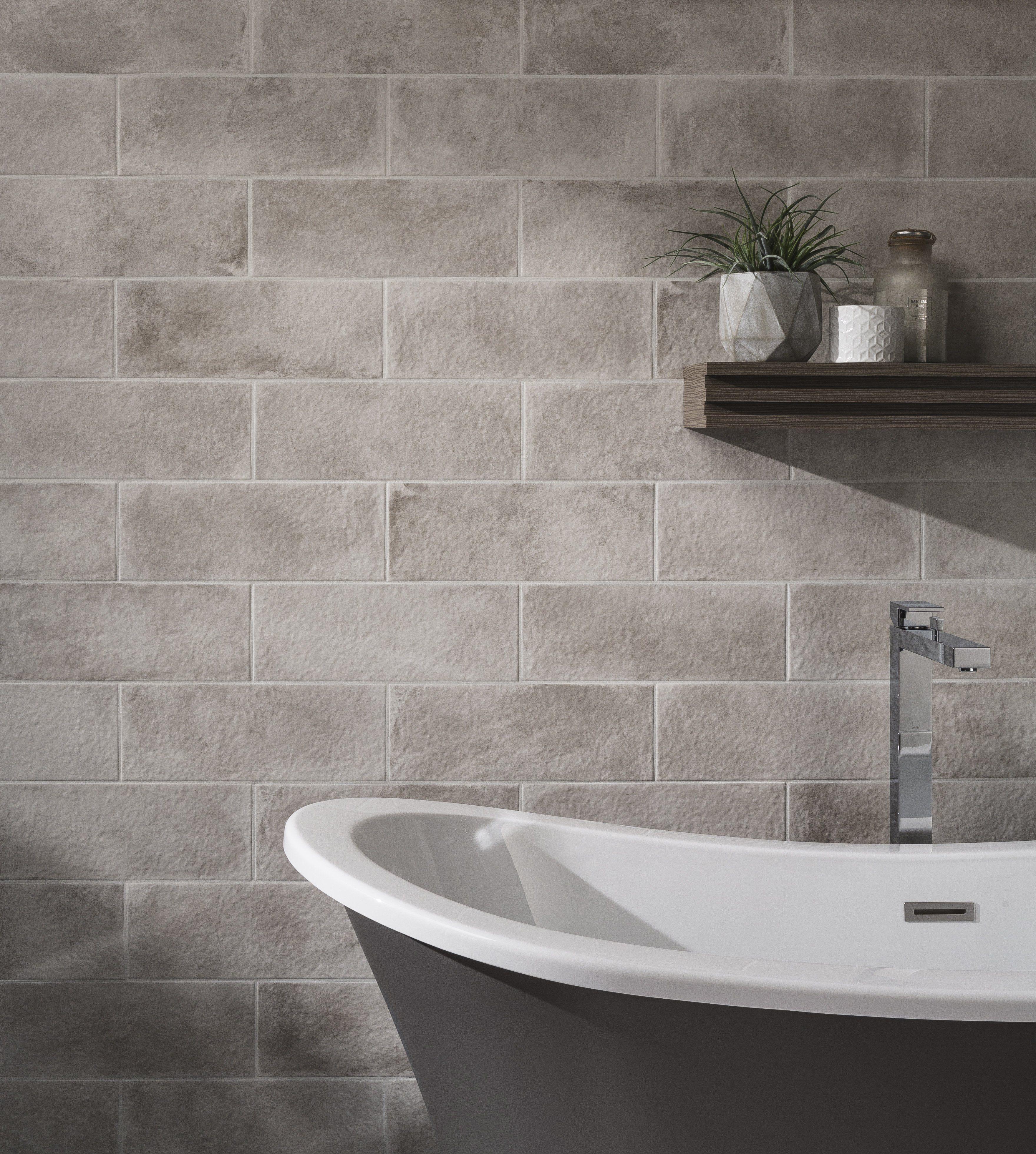 Bathroom Wall Tiles Photos