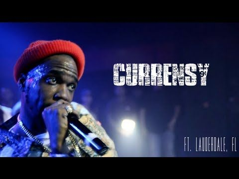 CURREN$Y | New Jet City Tour, Revolution Live |HD|