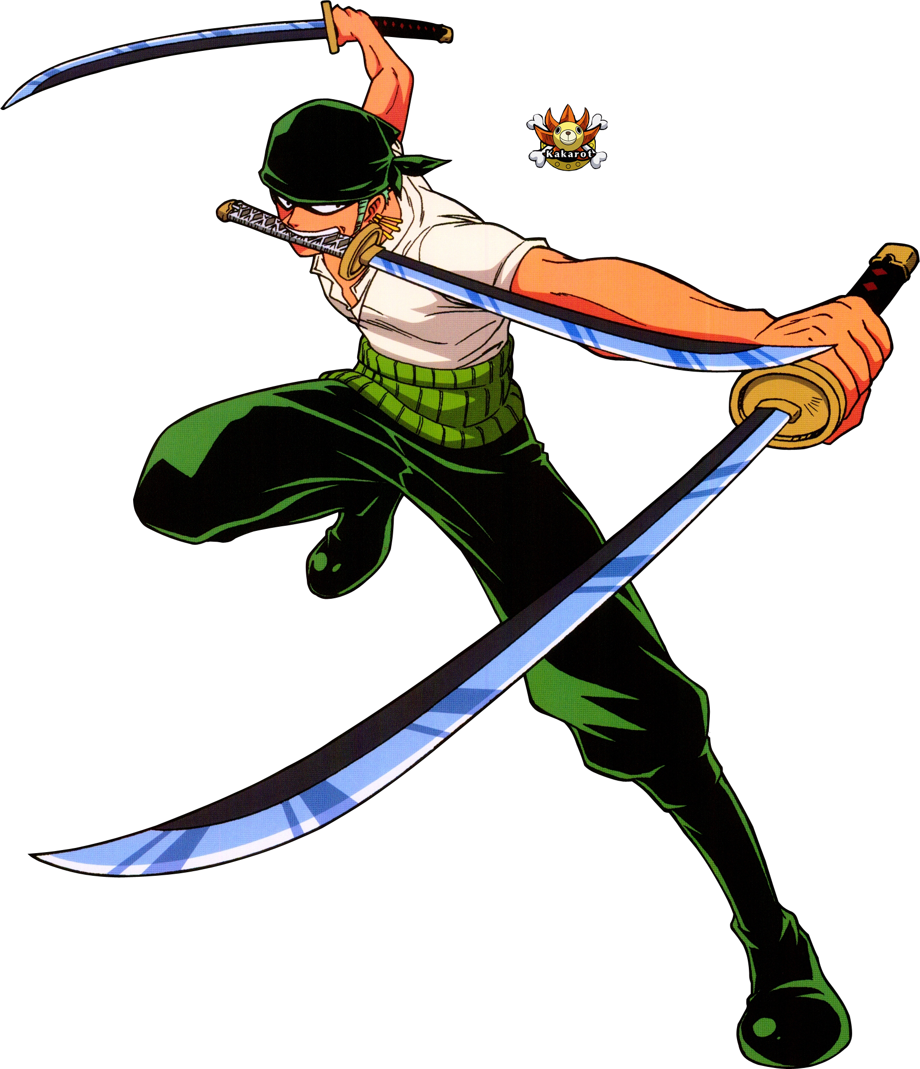 Zoro One Piece: Http://www.renders-graphiques.fr/image/upload/normal