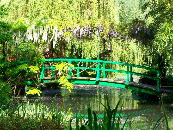 Giverny e Monet !