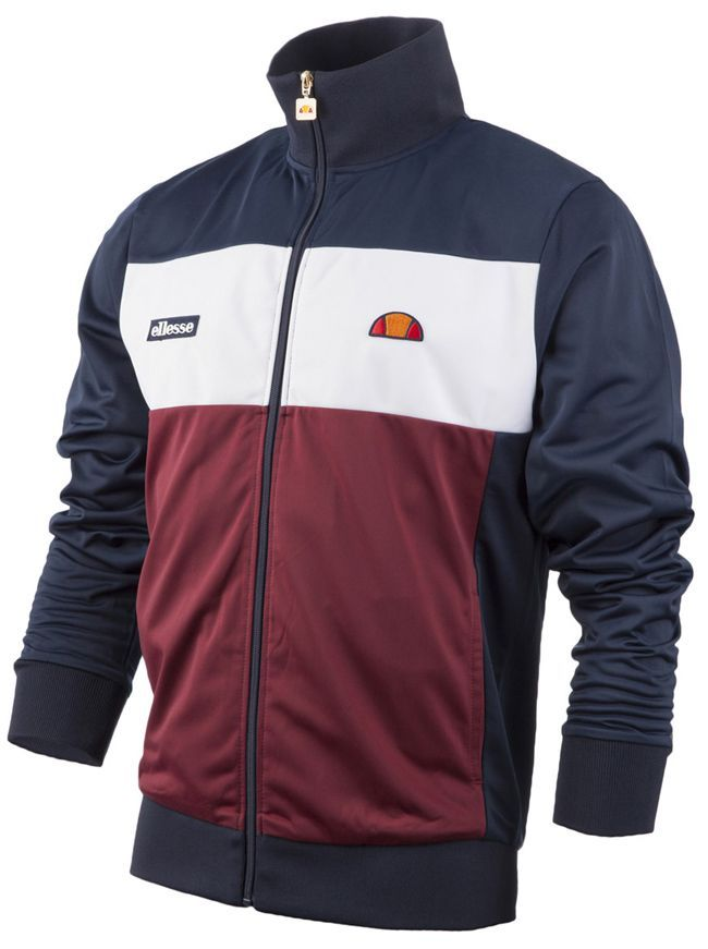 Ellesse Clothing   Fashion of Alfi...   Ellesse clothing, Clothes, Ellesse e9a5f1048763