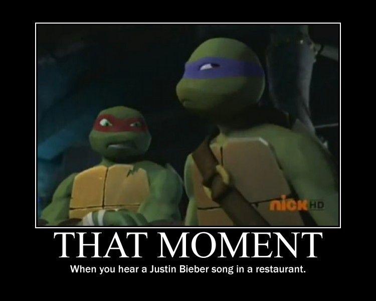 Soul Eater Justin Bieber Meme No Justin Bieber By Alittlegeekish On Deviantart Tmnt Teenage Ninja Turtles Teenage Mutant Ninja teenage ninja turtles teenage mutant ninja