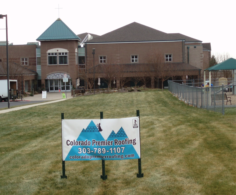 Colorado Premier Roofing Are Top Rated Contractors Of Lakewood Colorado Who Offer Roof Services And Repairs For Commercial And Residential Clients Our Roofing