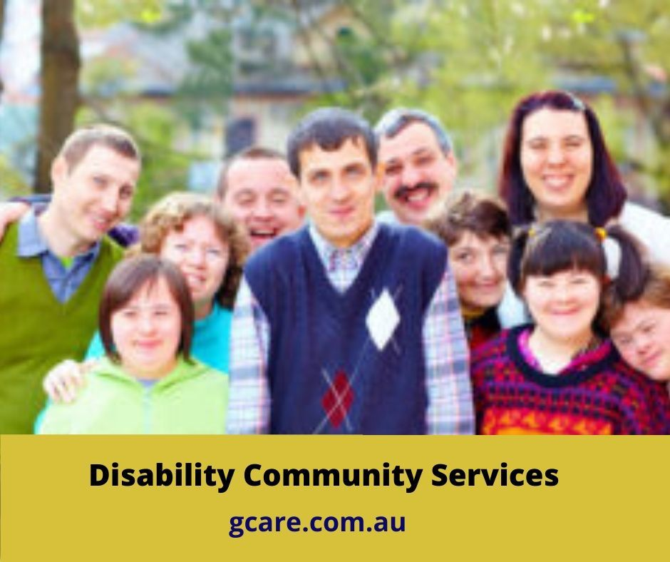 Disability Support Center Sydney in 2020 Supportive