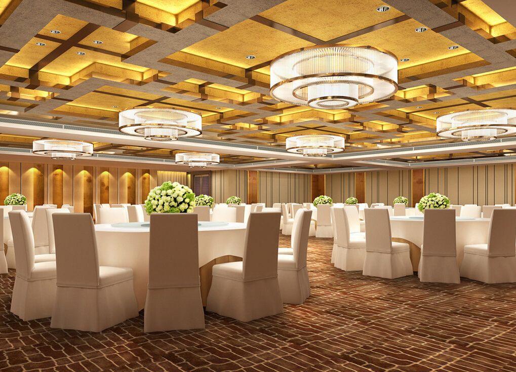 venue hall ceiling - Google Search | Wedding hall