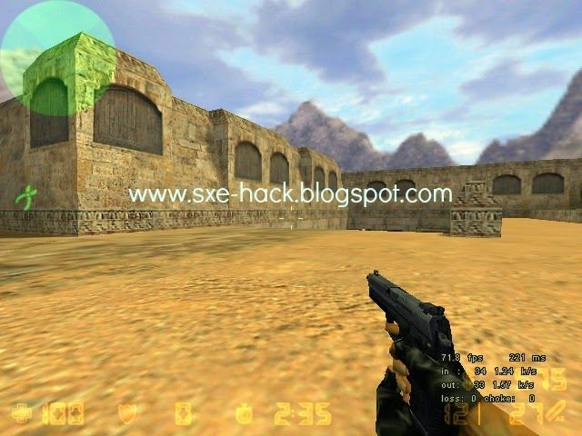 Download counter-strike 1. 6 retro edition.