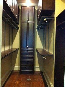 Merveilleux Closet Organizers   Page 5 Small Deep Closet, Long Narrow Closet, Small  Closets,