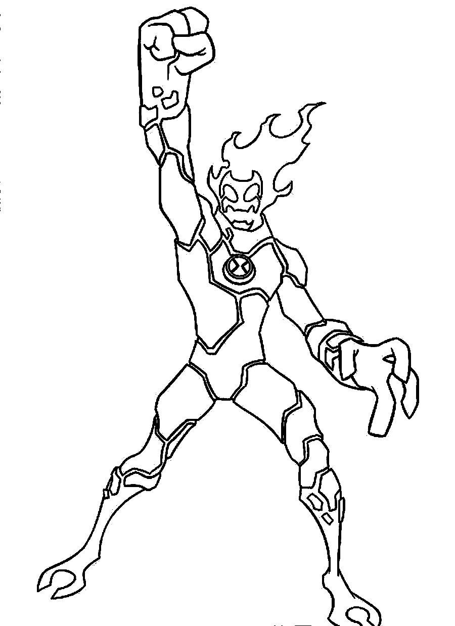 Ben Coloring Pages Alien Force Cartoon Coloring Pages Flag Coloring Pages Online Coloring Pages