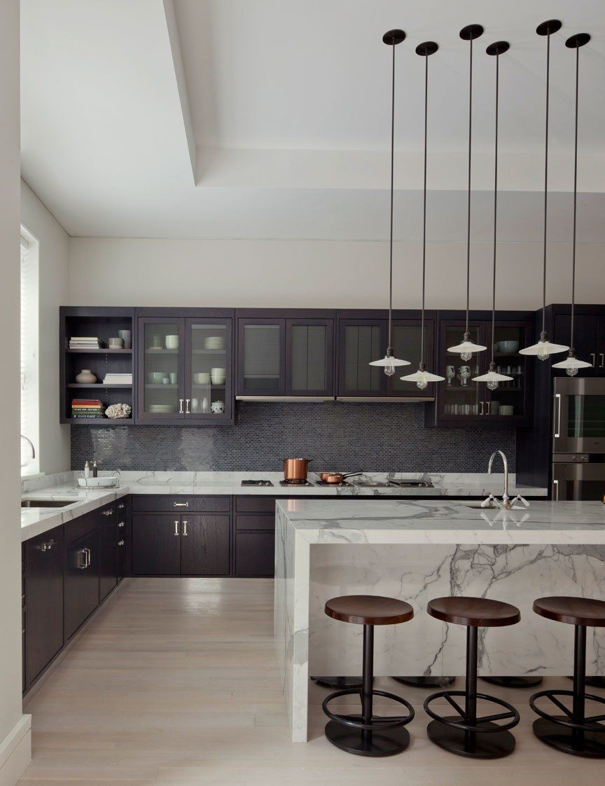 17 Convenient Ready-Made Kitchens for an Easy Home Renovation ...