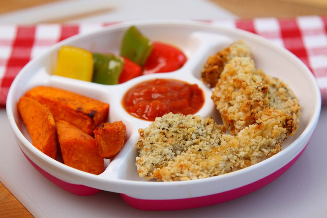Weekly recipe ideas for your 11 month old baby including homemade weekly recipe ideas for your 11 month old baby including homemade chicken dippers forumfinder Image collections