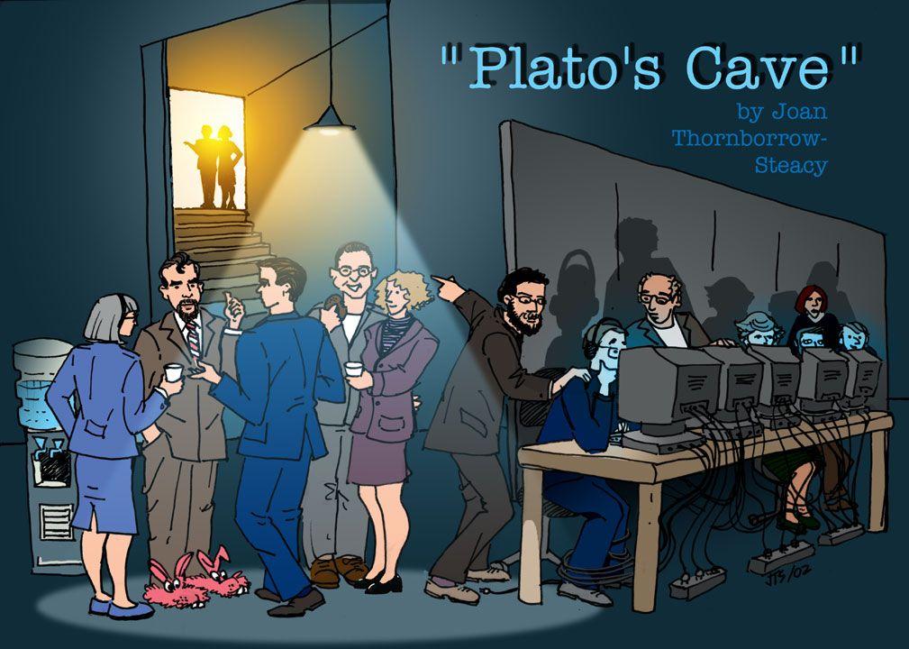 plato cave quotes - Google Search | Cave quotes, Plato, Cave