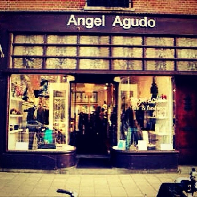 Angel Agudo www.angelagudo.nl