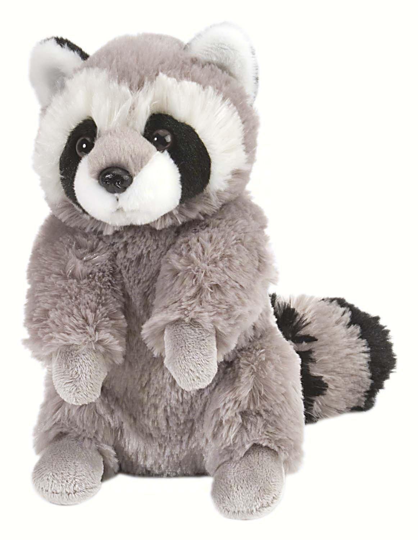 Raccoon 8 Inch دباديب Pinterest Animals Toys And Plush