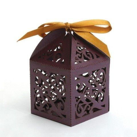fancy cupcake boxes