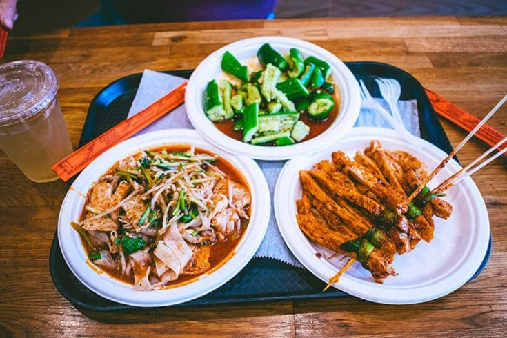 Flushing Queens The Nyc Neighborhood That You Must Visit Nyc Restaurants Flushing Food