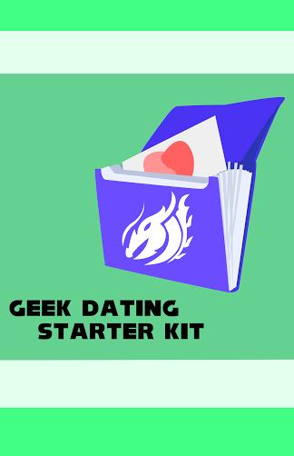 Dating advice geeks
