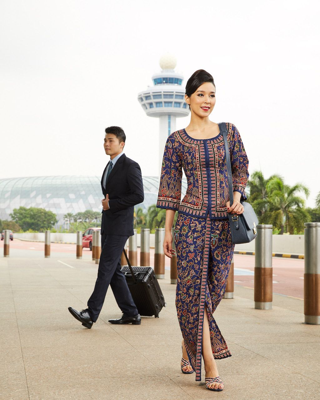 Singapore Airline Hiring Customer Service Staff (IT Jobs