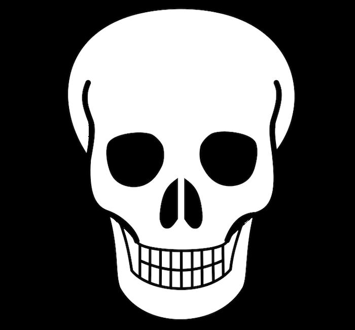 Dessin Halloween Facile Des Créatures à Portée De Mine
