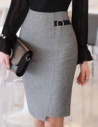 Risultati Immagini Per Modelos De Faldas De Vestir Skirt Fashion Classy Dress Well Dressed Women