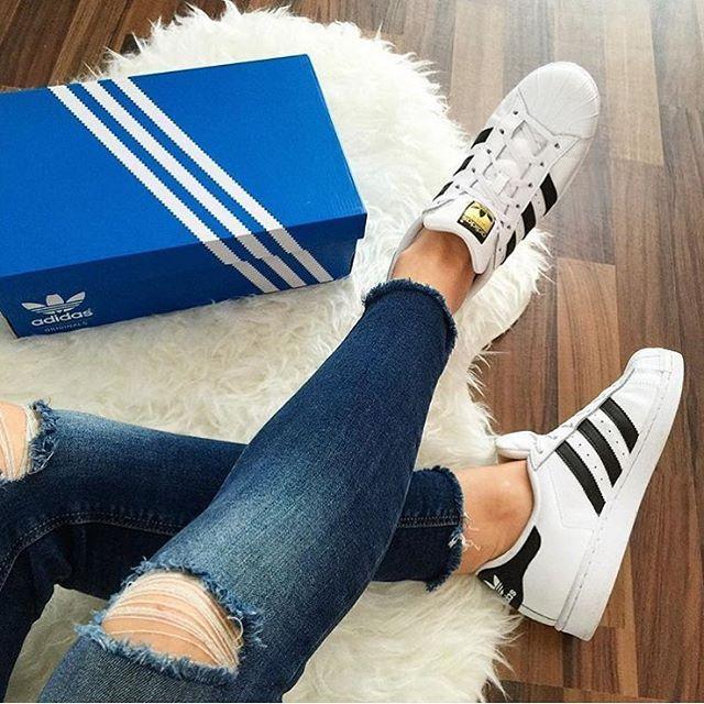 adidas superstar schnürsenkel