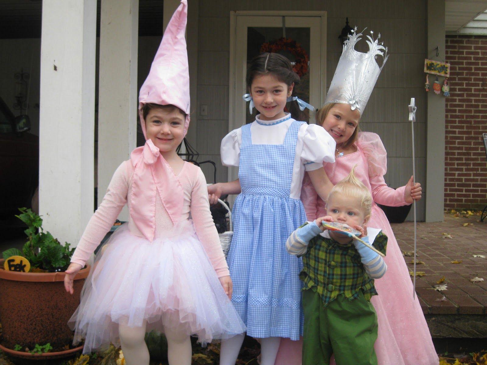 Image result for lollipop guild costume | Halloween | Pinterest ...