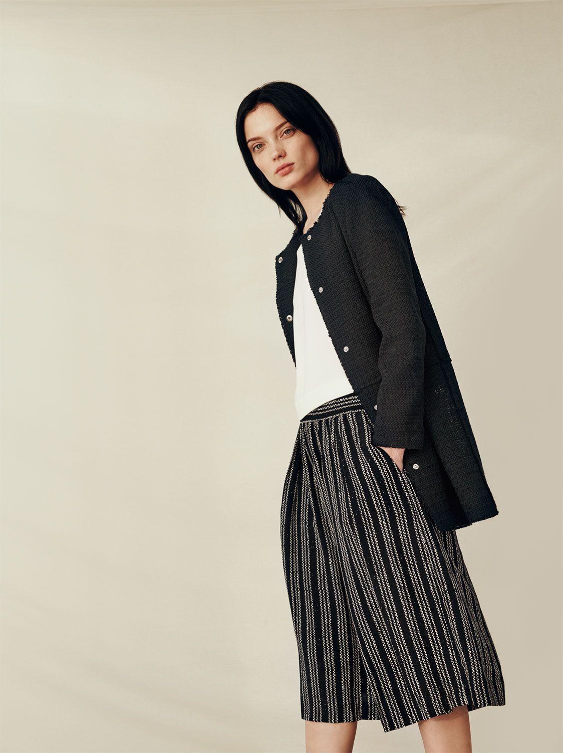 33ae79cd18d5 Women New Arrivals Emili Coat Minimal Classic
