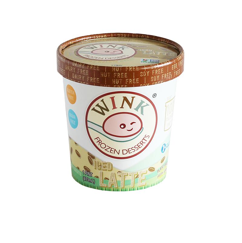 Nut Free Ice Cream, Frozen Desserts, Sugar