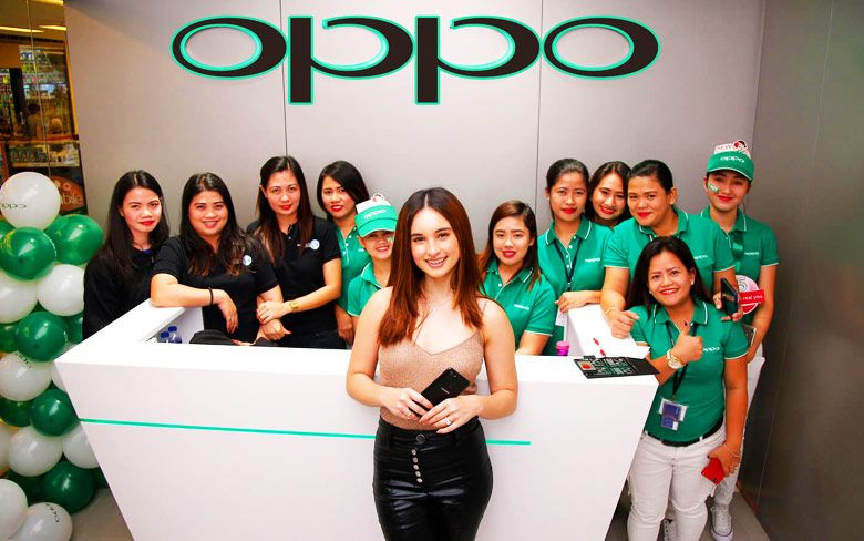 Oppo Might Unveil Wireless Find Buds Soon For The Recently Introduced Find X Premium Smartphone Chinese Electronics Finding X