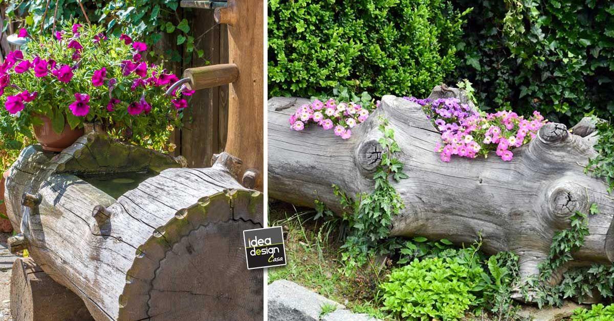 Idee Per Il Giardino Su Ideadesigncasa Org Tante Deliziose