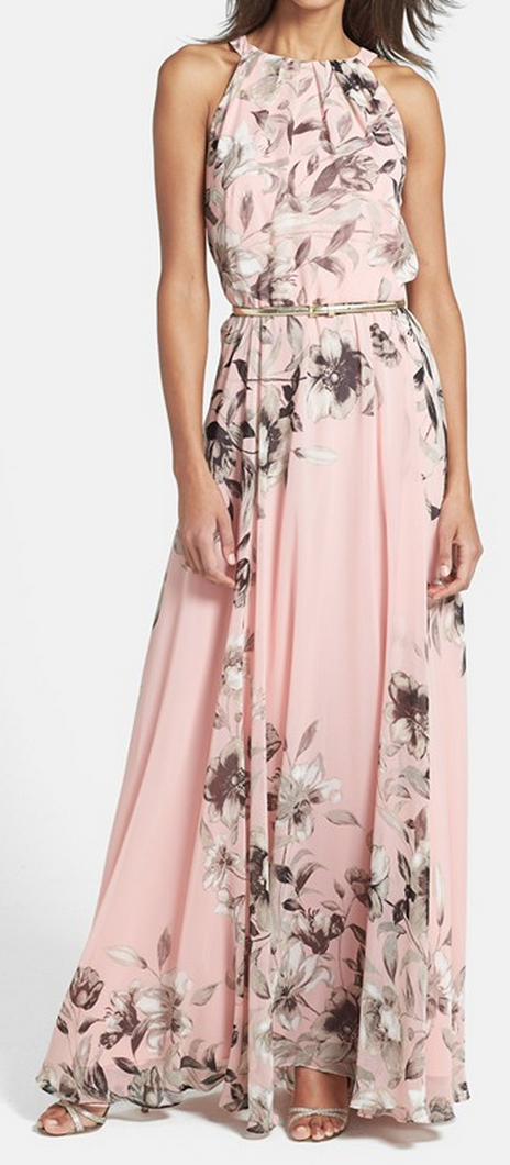 Maxi Dresses for Weddings   Vestiditos, Vestido largo y Ropa
