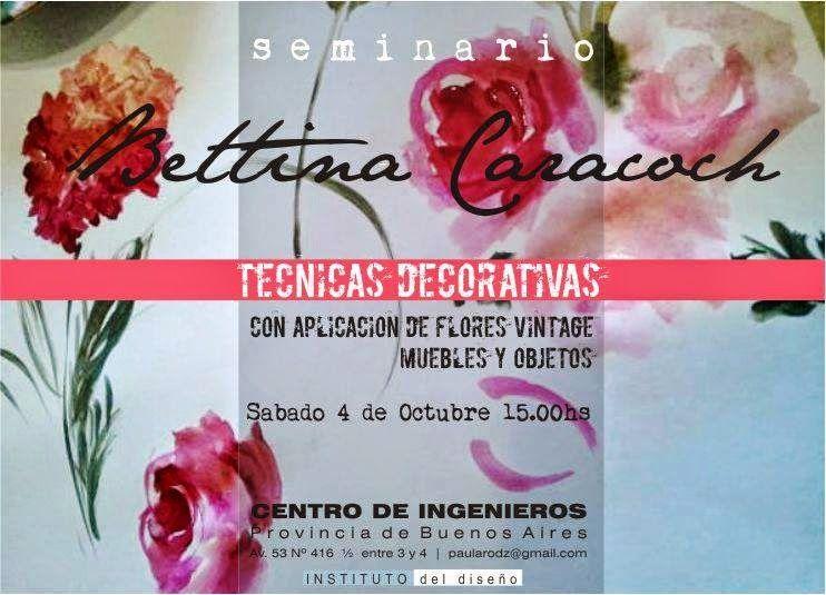 Ideas vintage Bettina.: Chicas ,sábado 4 ,estamos en, La Plata.