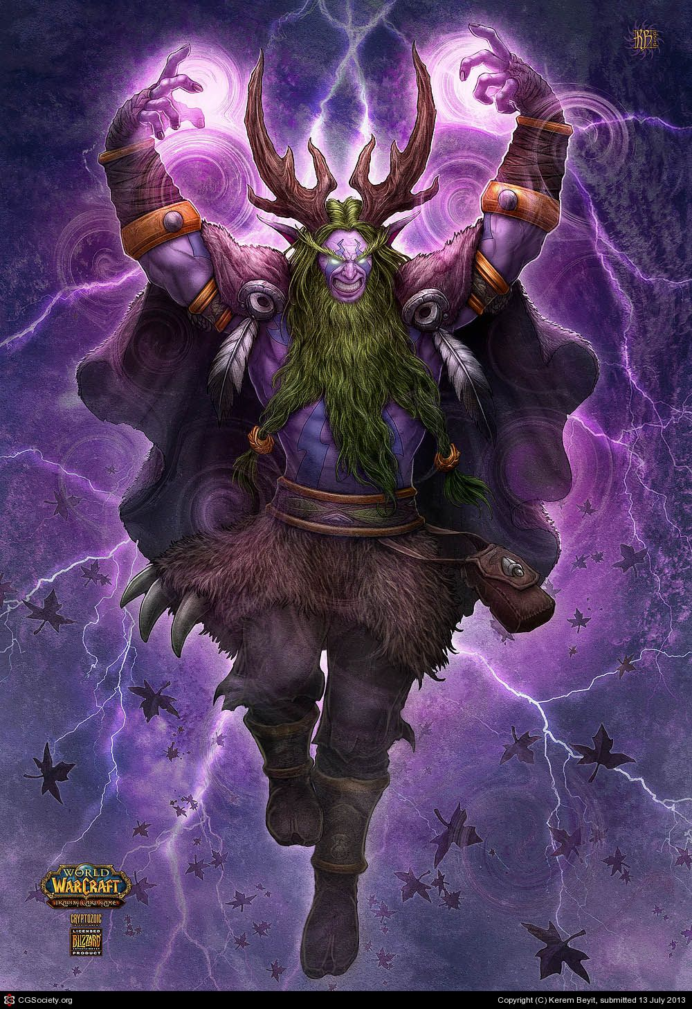 Zouss the prophet arch druid jedi lord hero world of zouss the prophet arch druid jedi lord hero nvjuhfo Choice Image