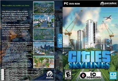 Cities Skylines Free Download Pc Game City Skyline Skyline City