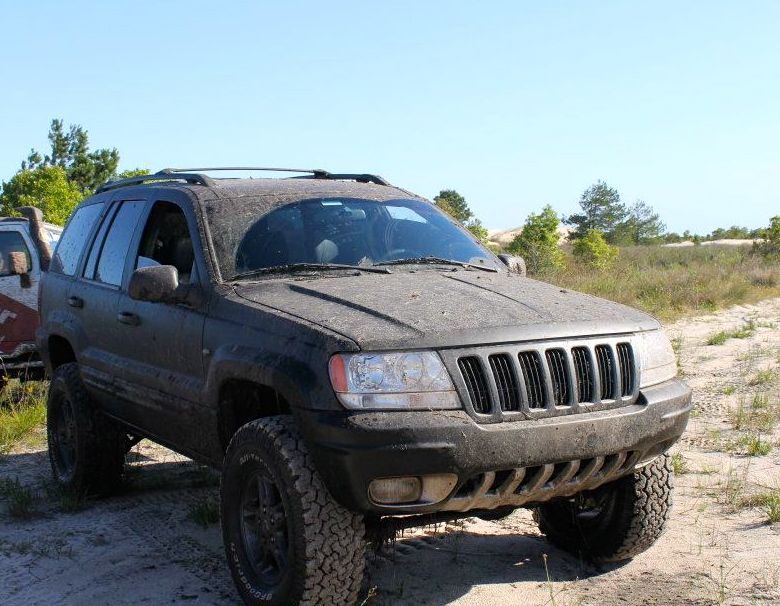 jeep wj grand cherokee offroad 4x4 hobbies jeep. Black Bedroom Furniture Sets. Home Design Ideas