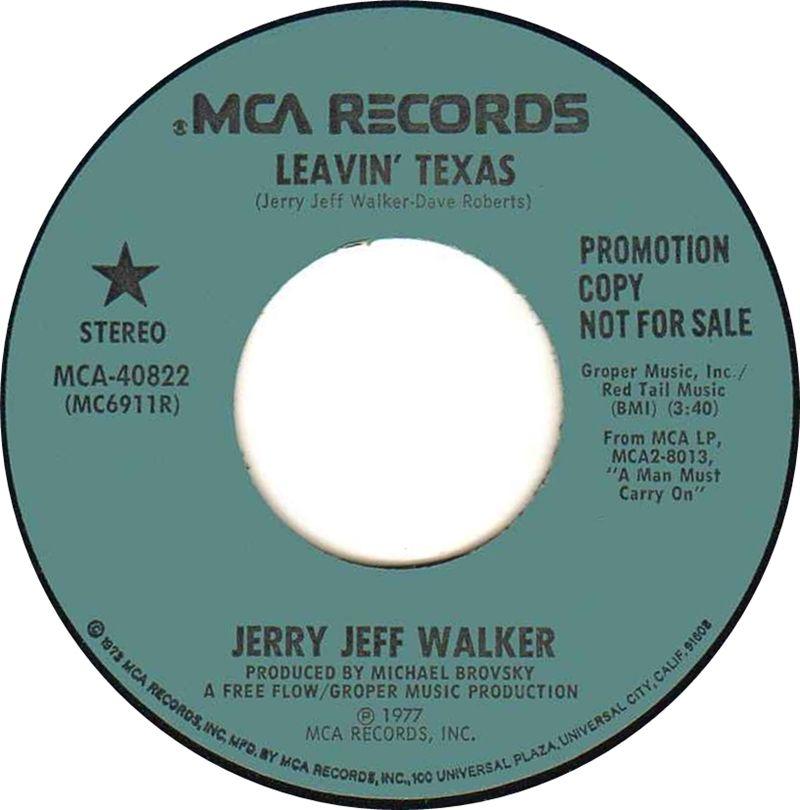 Pin By David Stocksdale On Jerry Jerry Jeff Walker Music Jerry