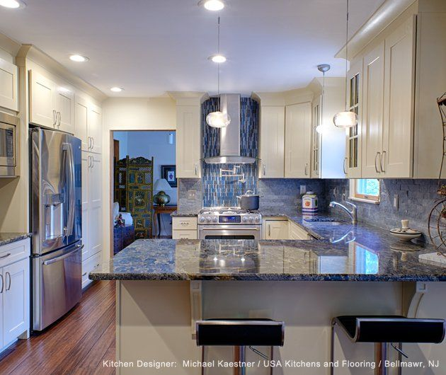 Kitchen Designers Nj Beauteous Studio41 Home Design Showroom  Cabinetry  Sapphire Wood Semi Design Ideas