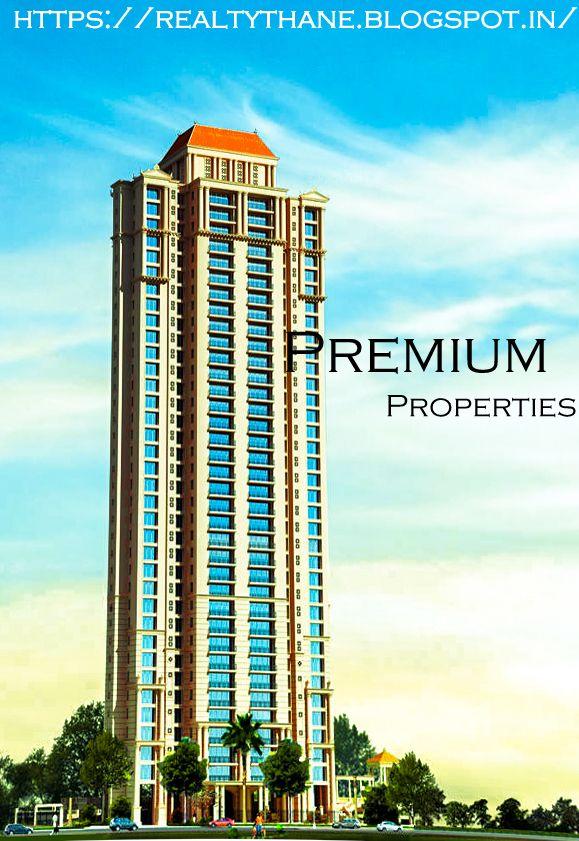 Leona Rodas Enclave Hiranandani 4bhk 4 Bedroom Apartments For Details Premium Properties Https Realtythane Blogsp Apartments For Sale Enclave Property