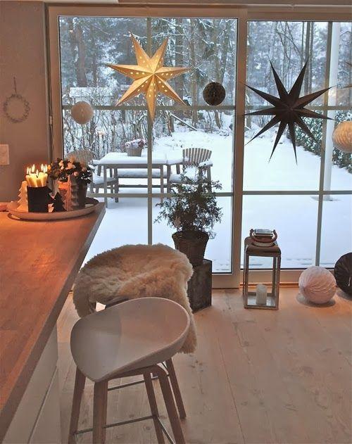 Weihnachtsdeko Inspiration.Ideen Für Dekoration In Der Weihnachtszeit Weihnachtsdeko Deko