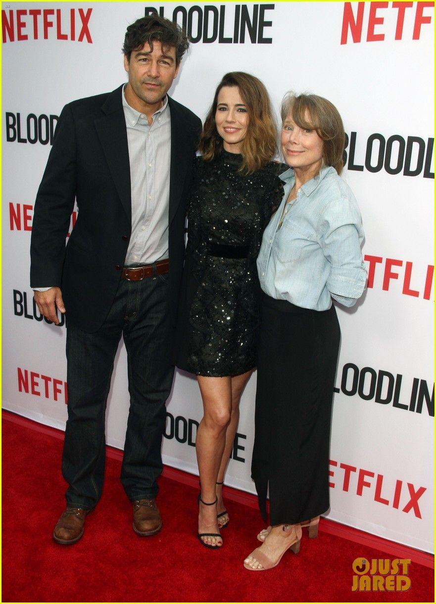 Kyle Chandler Bloodline Cast Premieres Third Final Season