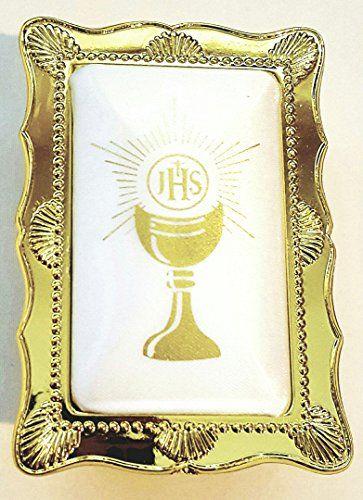 "First Communion Rosary Case. Size: 2"" W X 3 1/4"" H X 1/2""... https://www.amazon.com/dp/B01AKD7ZGI/ref=cm_sw_r_pi_dp_x_0S2gybQJCGZWF"