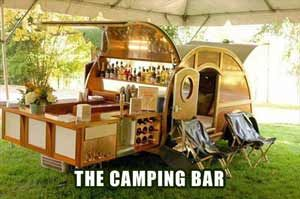 Teardrop Camper Plans Free Printer Ready PDF Download