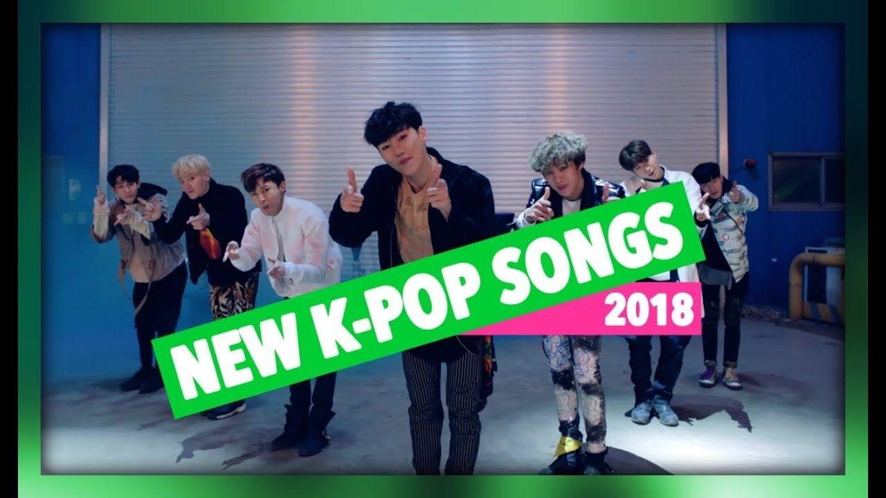 NEW K-POP SONGS THIS WEEK - FEBRUARY 2018 (WEEK 2) | WEEKLY KPOP