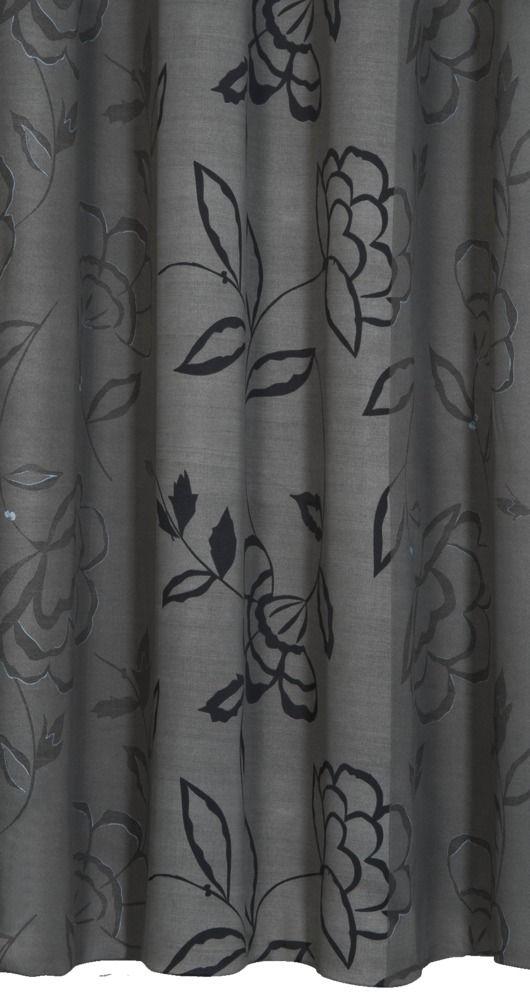 Mooie gordijnen voor in de woonkamer #leenbakker | Curtains | Pinterest