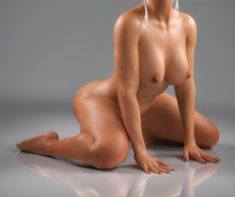High quality female nude pictures