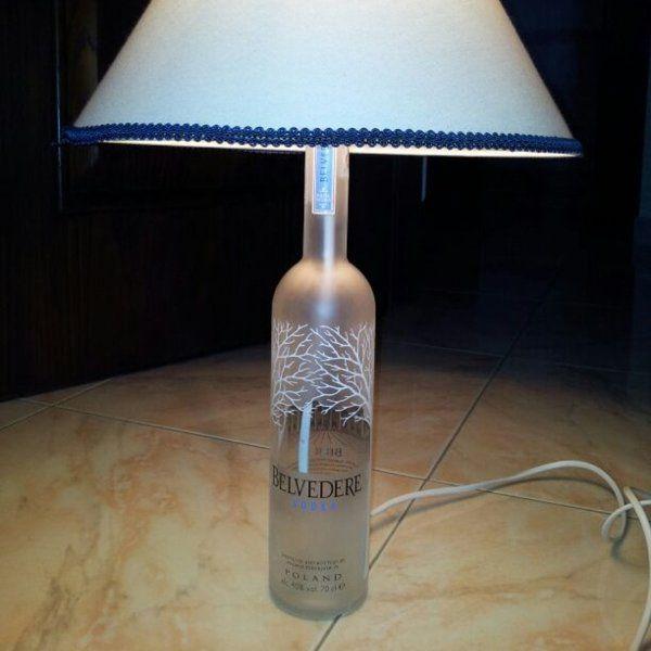 Creare Una Lampada Da Tavolo Fai Da Te In Stoffa Cerca Con Google Lampade Da Tavolo Tavolo Fai Da Te Lampade