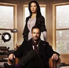elementary - Love this new twist to an English Classic crime duo!