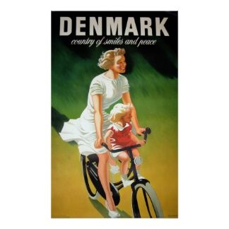 great Denmark posters...x mas presents?
